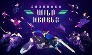 Sayonara Wild Hearts Android/iOS Mobile Version Full Game Free Download