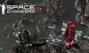 Space Engineers Full Version PC Game Download