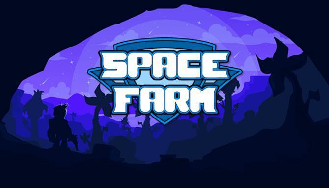 Space Farm iOS/APK Full Version Free Download