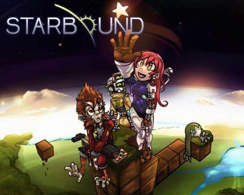 Starbound iOS Latest Version Free Download