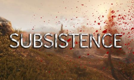 Subsistence iOS Latest Version Free Download