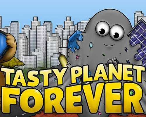 Tasty Planet Forever iOS/APK Version Full Game Free Download