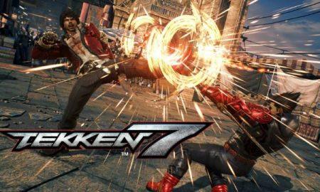 Tekken 7 iOS Latest Version Free Download