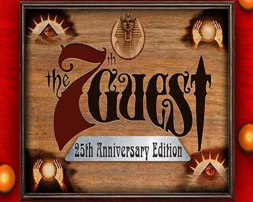 The 7th Guest 25th Anniversary PC Version Full Game Free Download