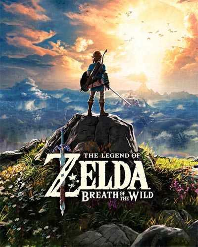 The Legend of Zelda Breath of the Wild PC Full Version Free Download