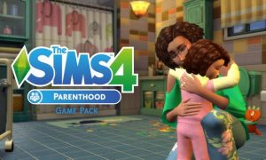 The Sims 4 Parenthood iOS/APK Full Version Free Download