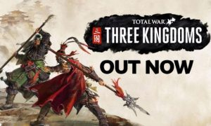 Total War: THREE KINGDOMS PC Latest Version Game Free Download