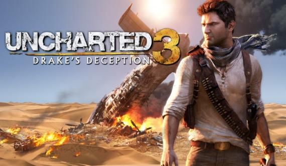 UNCHARTED 3 DRAKE'S DECEPTION PC Version Game Free Download