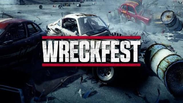 Wreckfest Android/iOS Mobile Version Full Game Free Download