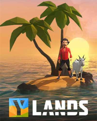 YLands iOS/APK Version Full Game Free Download