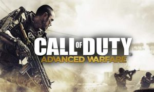 Call of Duty Advanced Warfare Android/iOS Mobile Version Full Game Free Download