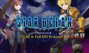 Star Ocean The Last Hope iOS Latest Version Free Download