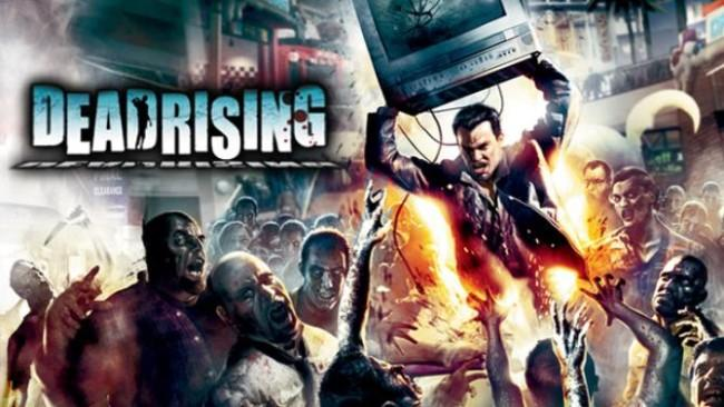 Dead Rising Game Full Version Free Download