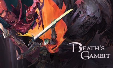 Death's Gambit iOS/APK Full Version Free Download