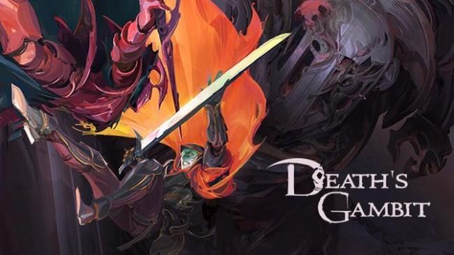 Death's Gambit iOS/APK Full Version Free Download