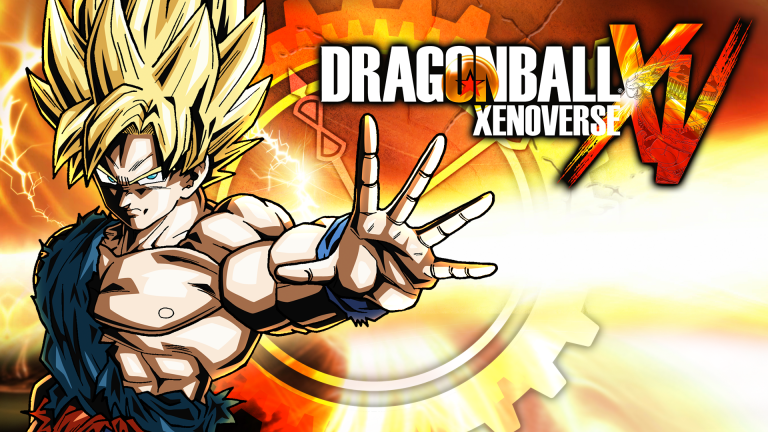 Dragon Ball Xenoverse PC Version Full Free Download