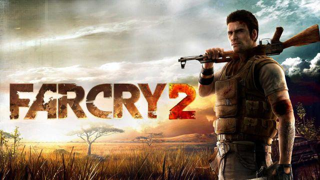 Far Cry 2 PC Version Game Free Download