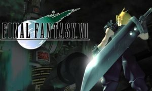 Final Fantasy Vii iOS/APK Version Full Game Free Download