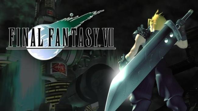Final Fantasy Vii iOS/APK Version Full Game Free Download