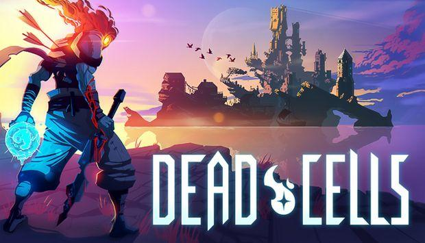 Dead Cells PC Latest Version Game Free Download