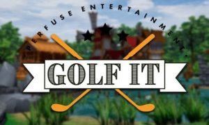 GOLF IT!Android/iOS Mobile Version Full Game Free Download