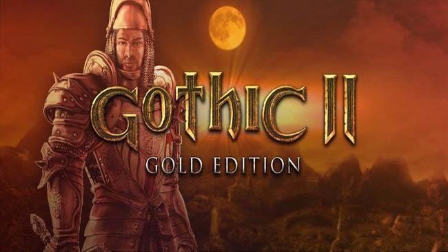 Gothic 2: Gold Edition iOS/APK Version Full Game Free Download