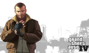 Grand Theft Auto 4 PC Latest Version Free Download