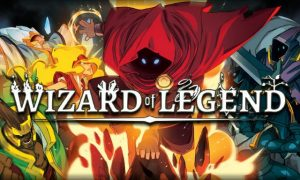 Wizard of Legend Game Full Version Free Download