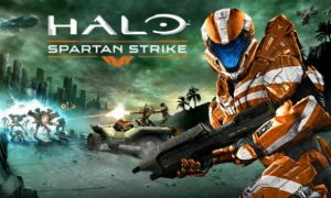 Halo: Spartan Strike PC Latest Version Free Download