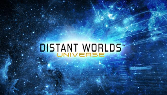 Distant Worlds: Universe PC Version Game Free Download