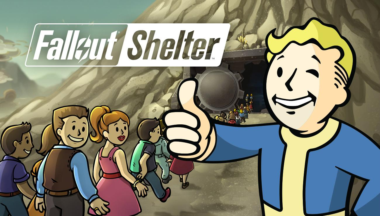 Fallout Shelter Full Version PC Game Download