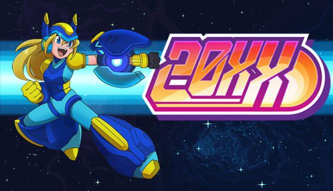 20XX PC Latest Version Game Free Download