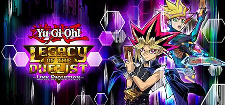 Yu Gi Oh Legacy of the Duelist PC Version Full Game Free Download