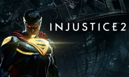 INJUSTICE 2 free full pc game for download