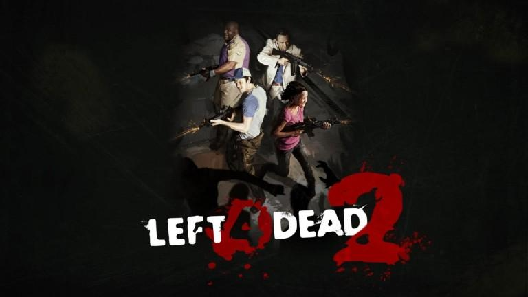 Left 4 Dead 2 iOS/APK Version Full Game Free Download