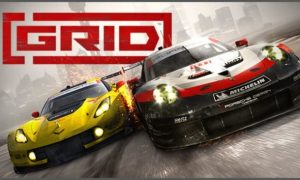 Grid (2019) Game Full Version Free Download