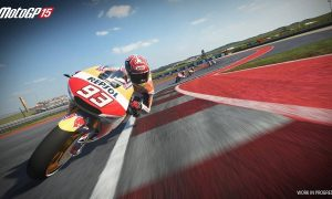 MotoGP 15 PC Latest Version Free Download