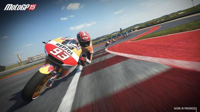 MotoGP 15 PC Latest Version Free Download