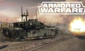 Armored Warfare PC Latest Version Free Download