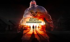 State of Decay 2 Game Full Version Free Download