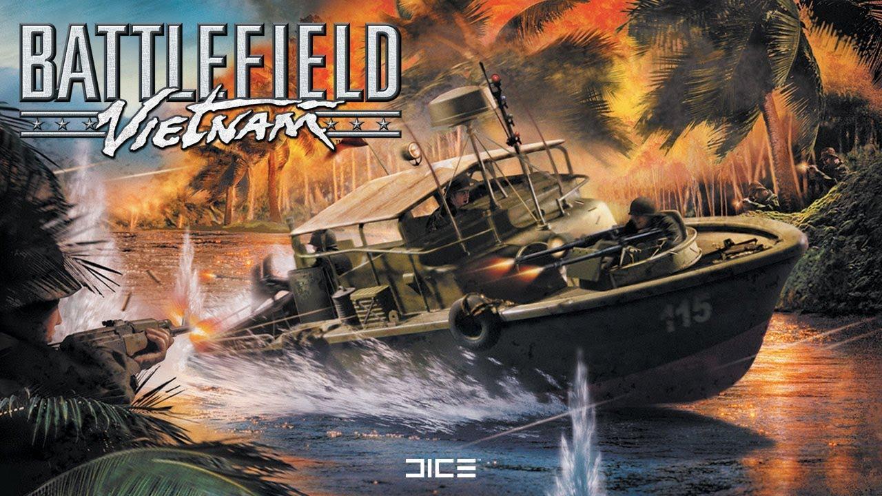 Battlefield Vietnam iOS/APK Version Full Game Free Download