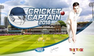 Cricket Captain 2018 Free Download PC windows game