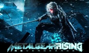 Metal Gear Rising: Revengeance PC Version Full Game Free Download