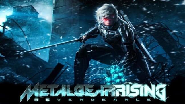 Metal Gear Rising: Revengeance PC Version Full Game Free Download