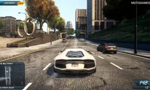Need For Speed Most Wanted 2012 PC Latest Version Free Download