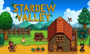 Stardew Valley PC Full Version Free Download