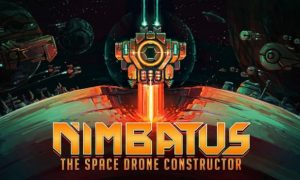 Nimbatus – The Space Drone Constructor PC Version Full Game Free Download