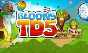 Bloons TD 5 PC Game Latest Version Free Download