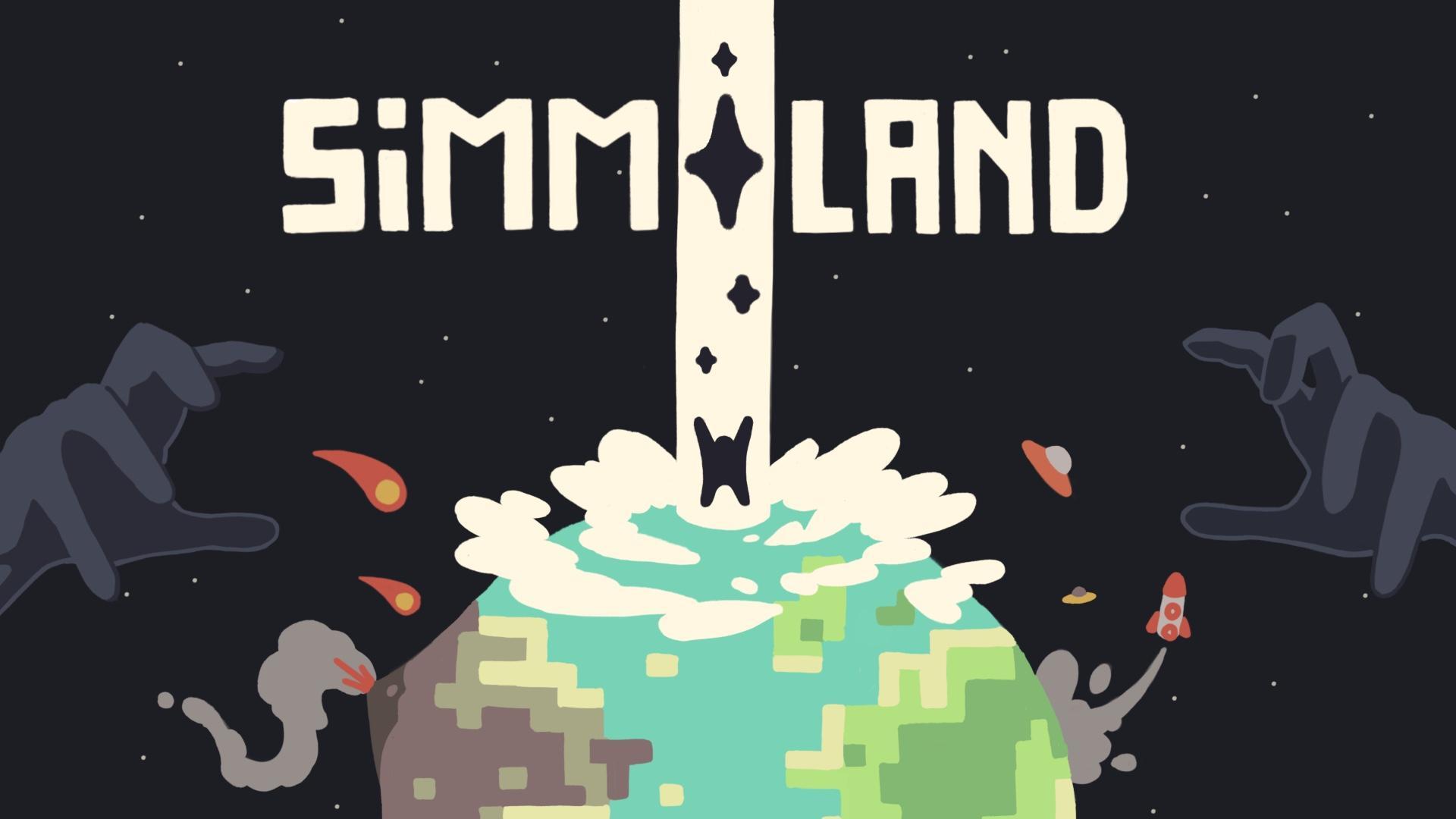 Simmiland PC Version Game Free Download