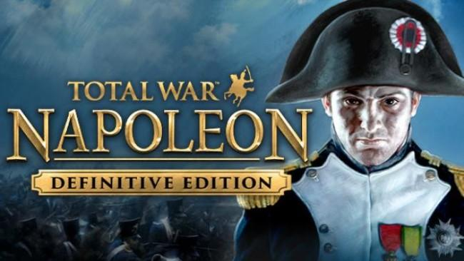 Total War: Napoleon Definitive Edition PC Version Full Game Free Download